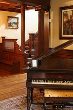 Gennett Mansion